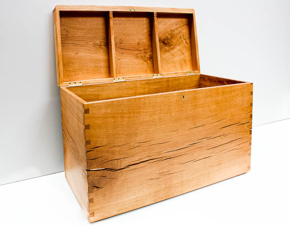 Kindler box